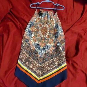 Handkerchief Top